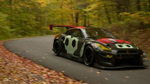 Making Gran Turismo Sport Decals in Hexels