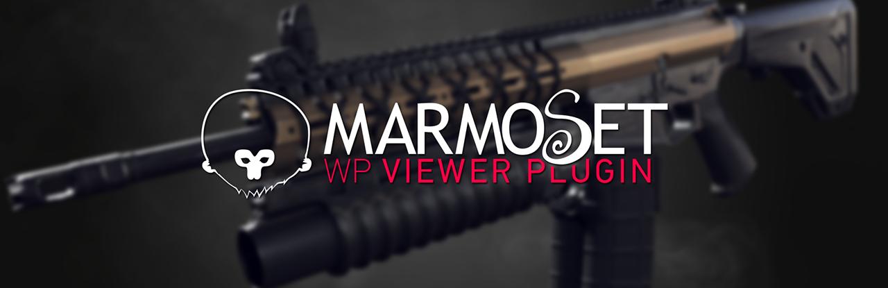 Marmoset Viewer WordPress Plugin