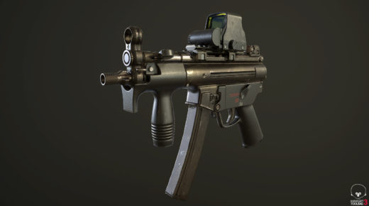 Designing Guns for Games: Tips and Tricks