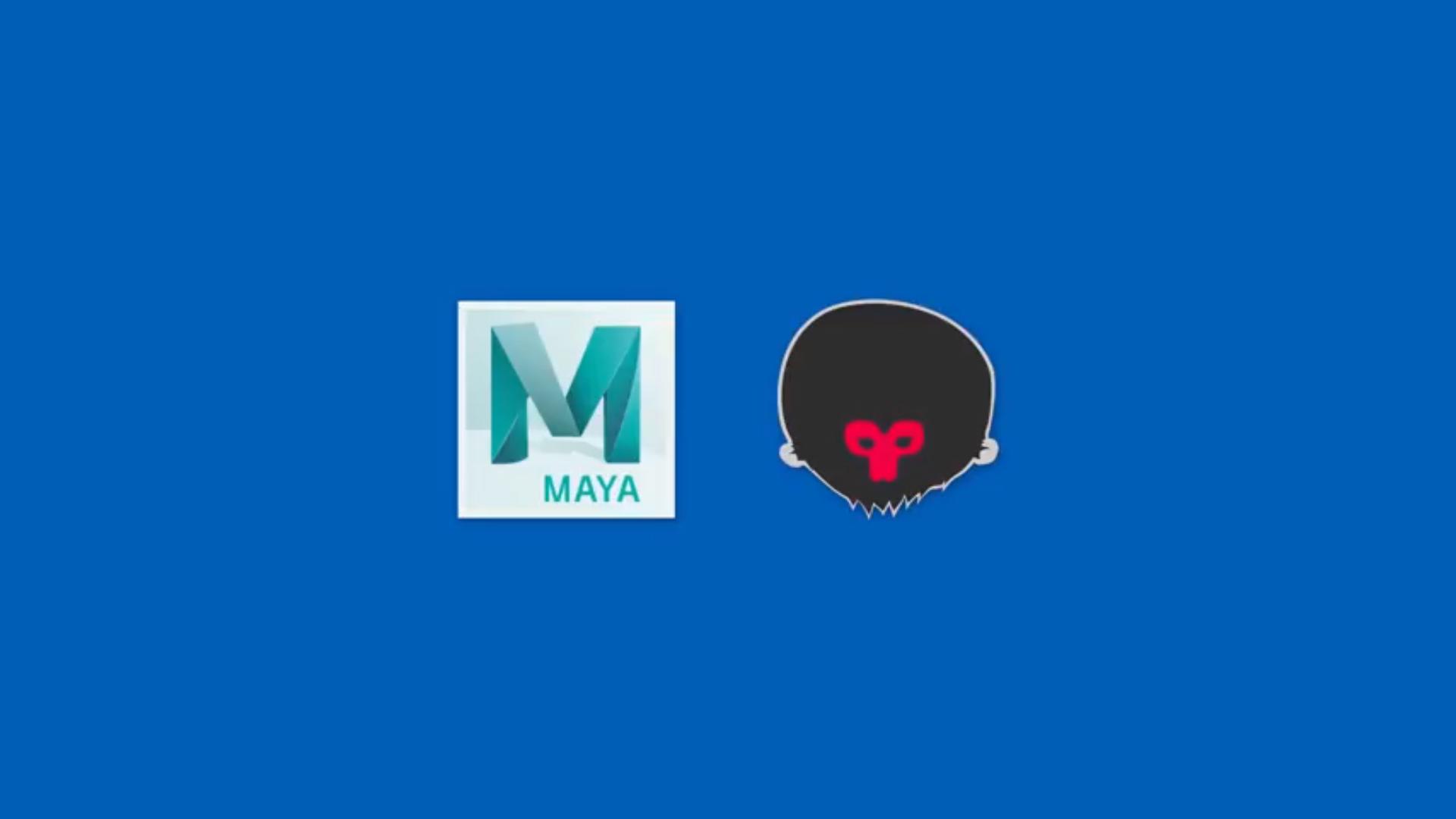 Maya to Toolbag Baker Mel Script